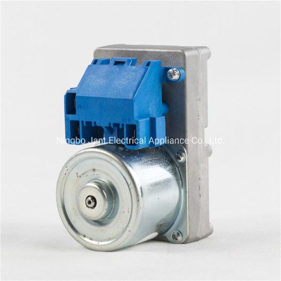 Pellet Stove Auger Motor, 2rpm, 3rpm, 64tyd, 220V, Pellet Boiler Motor, Synchronous Geared Motor for Pellet Feeder