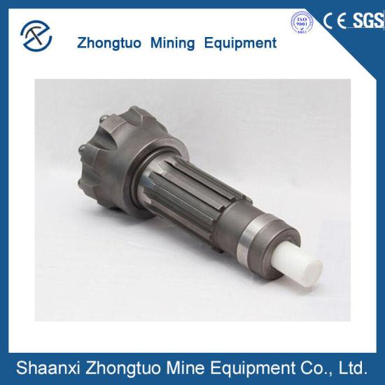 Impact Drilling Rig Hydraulic Power Head Button Bit Mining Tool