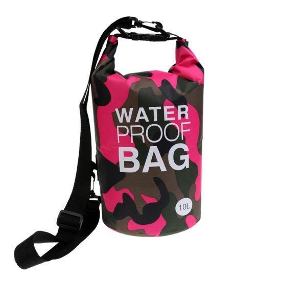 79f88e6604 China PVC Waterproof Backpack Floating Diving Ocean Pack Waterproof ...