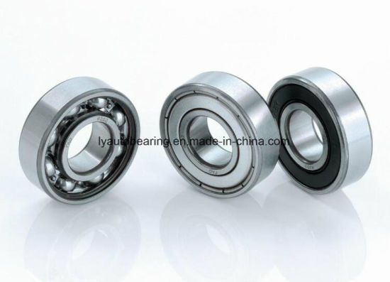 Deep Groove Ball Bearing 6008 pictures & photos
