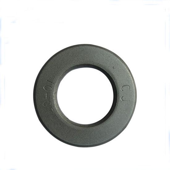 DIN6916 Black Finish Flat Structural Washer