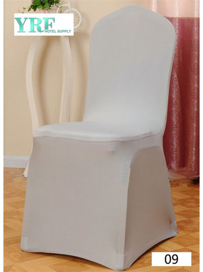 Strange Yrf Factory Price Stretch Cheap Universal Dining Chair Covers Christmas Chair Back Cover For Wedding Party Cjindustries Chair Design For Home Cjindustriesco
