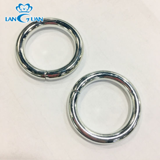 5*25mm Zinc Color O Ring