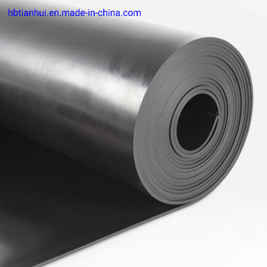 Natural Rubber Sheet NBR Silicone Rubber Sheet