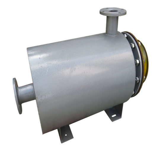 Horizontal Oil Gas Fired Heating Crude Oil Water Jacket Heater Boiler for  Oil Field