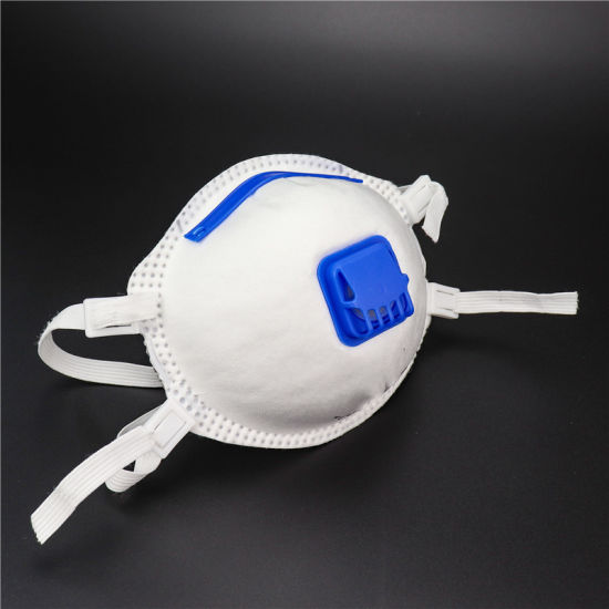 Ffp3 Dust Mask with Valve pictures & photos