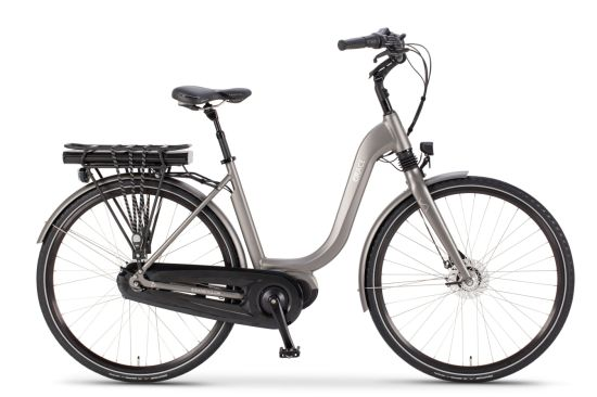 Made in China City Electric Bike