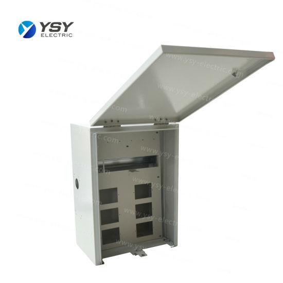 Sheet Metal Fabrication Electrical Waterproof Enclosure/Box