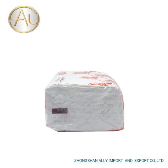Wholesale Cheap Price Custom Package Hot Sale Soft Sanitary Facial Tissue Paper