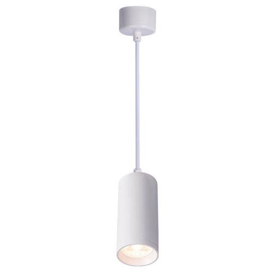 LED Dustproof Light Fixture Luminaire Ceiling Lamp GU10 Pendant Lamp