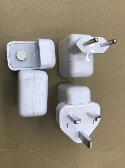 Original Quality White Us 12W Power Adapter Laptop Power Charger Adapter for Apple pictures & photos