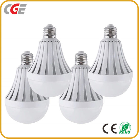 Rechargeable Emergency LED Bulb 9W 2700~7000K Emergency Bulb Ball for Household Use