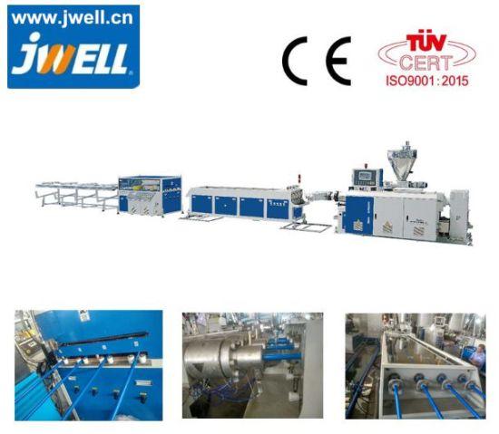 UPVC PVC Pipe / Conduit Making Machine