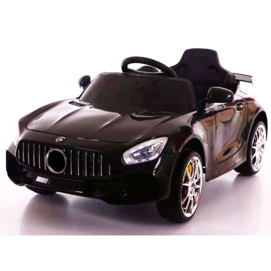 12V Key Start Kids Electric Battery Car with Bis Certification pictures & photos
