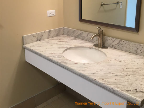 Bathroom Vanity Countertop And Sink