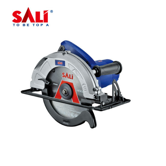 Sali 3235 2030W Perfect Working Power Tools 235mm Wood Cutting Circular Table Saw
