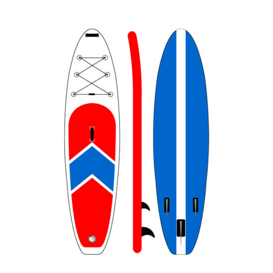 Factory Directly Paddle Boards Sup Inflatable Paddle Board Isup