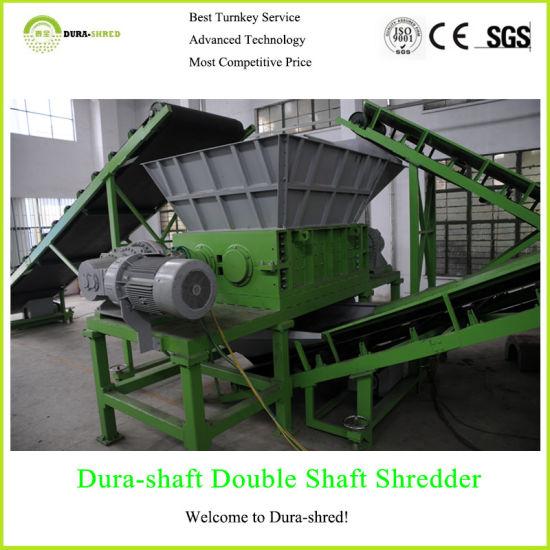 Dura Shred Low Cost Paper Shredder Tsd1651