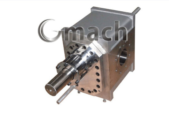 Polymer Melt Pump Chemical Pump pictures & photos