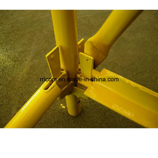 Kwikstage System Scaffold for Construction pictures & photos