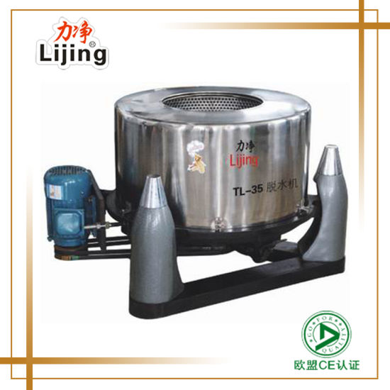 100kg Spin-Drier and Dewatering Machine (TL-100kg)