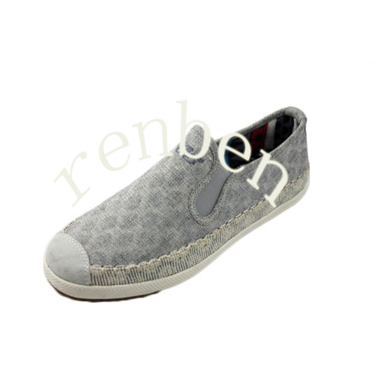 China Shoe and Canvas Shoe price