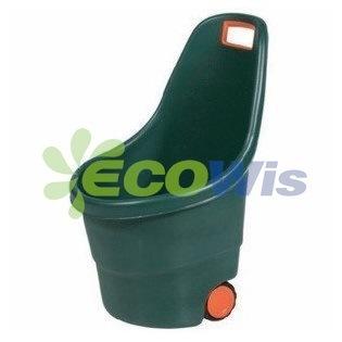 Garden Wheelbarrow Bucket China Manufacturer Supplier