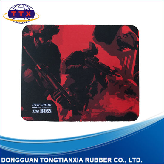 Professional Computer Game Mouse Pad