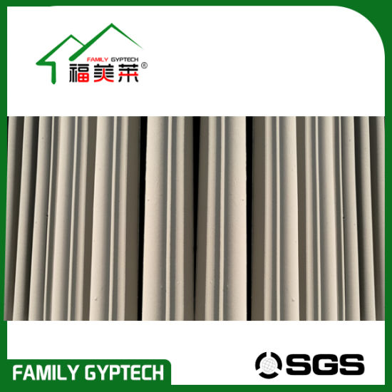 European EPS Cornice Moulding for Exterior Construction Design pictures & photos