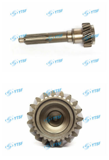 Primary Shaft/Dongfeng Parts/Auto Parts
