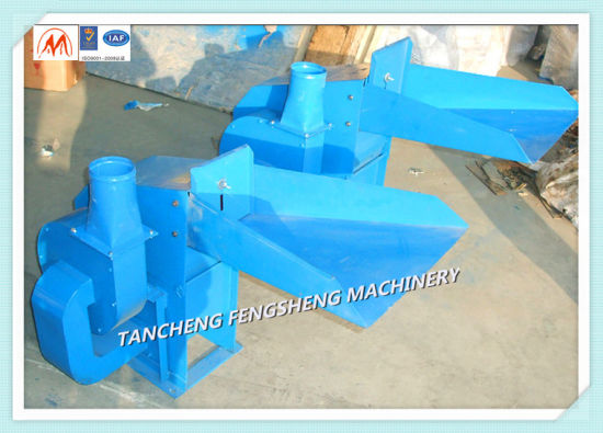 9fqm Commercial Use Hammer Mill for Corn, Bio-Mass and Other Beans pictures & photos