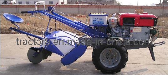 12HP Tractor, Two Wheel Tractor, Hand Tractor, China Tractor pictures & photos