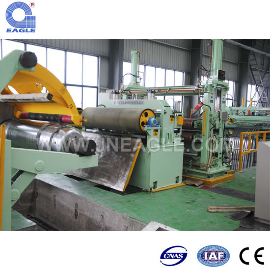 Slitting Machine Line for Large Gauge pictures & photos