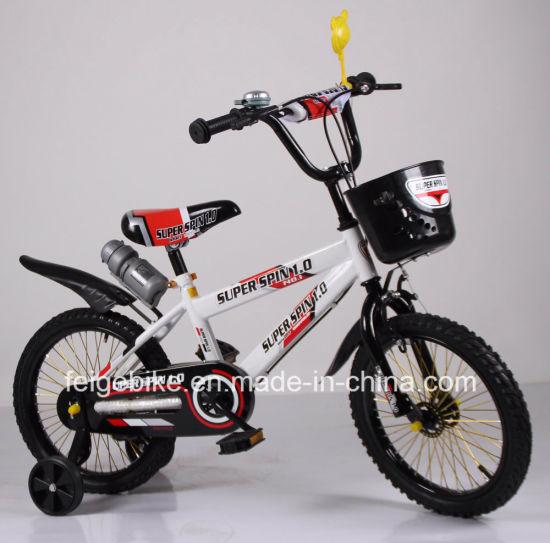 China Hot Sale USA Market Children Bike Bicycle Boy BMX Bike (FP-KDB ...