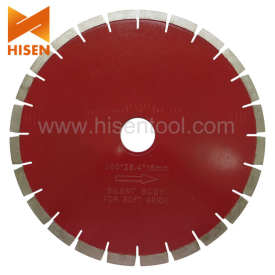 Arix Diamond Saw Blades for Cutting Concrete pictures & photos