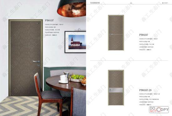 Doors For Hotels, Italian Interior Doors, Villa Wood Door