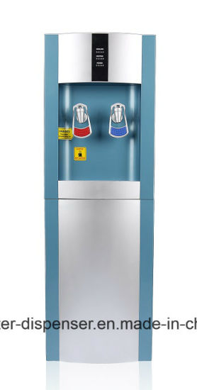 Pipeline Hot & Cold Water Dispenser pictures & photos