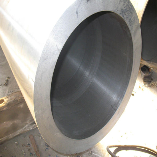 Od12mm-1020mm Carbon Seamless Steel Pipe Use for Veriouse Field pictures & photos