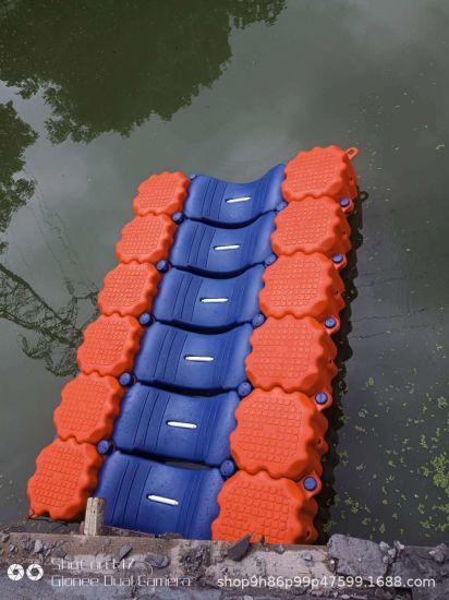 New Design Inflatable Boat Extension Dock, Floating Jetski Dock Platform Dock