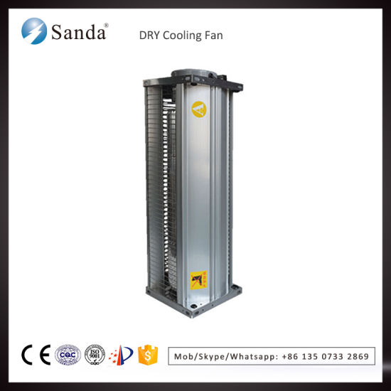 Cooling Exhaust Fan for Dry-Type Transformer
