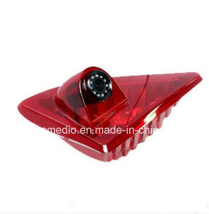 Sony CCD Brake Lights Rear View Camera for Renault Master, Opel Movano, Nissan Nv400 pictures & photos
