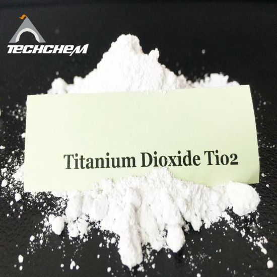 China Industrial Use Painting Coated Titanium Dioxide