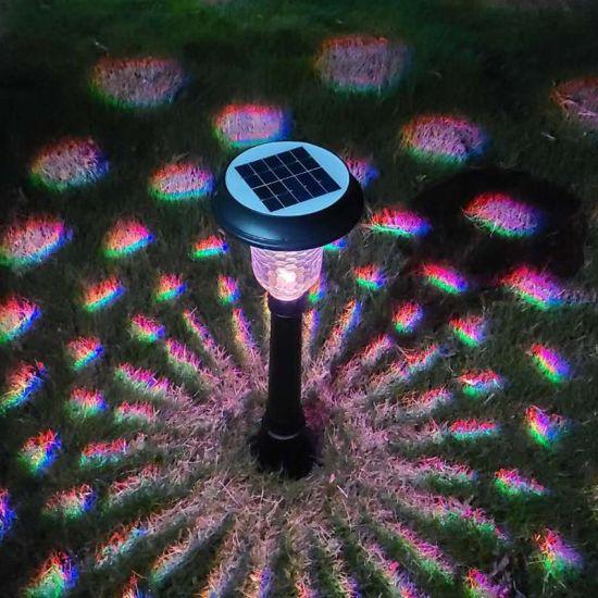 Top Quality Economical Outdoor Solar LED Garden Lighting Solar Lawn Light