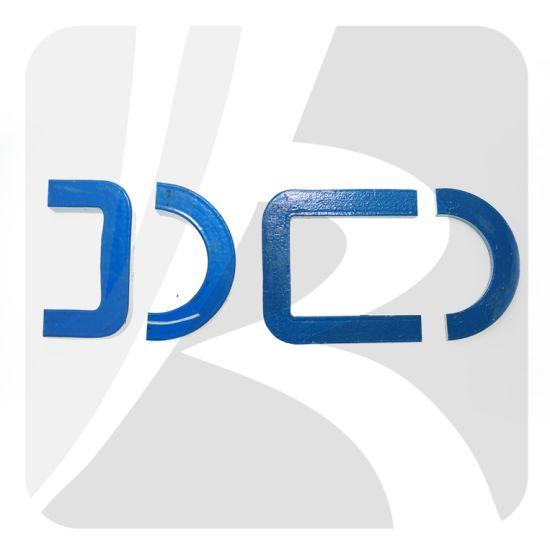 Fe-Based Nanocrystalline Transformer Core for Power Ductor