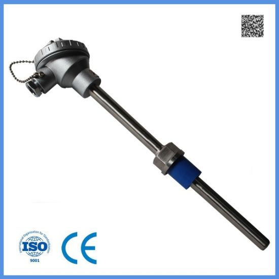 Wrn-230 K Type Thermocouple Fixed Bolt Thermocouple