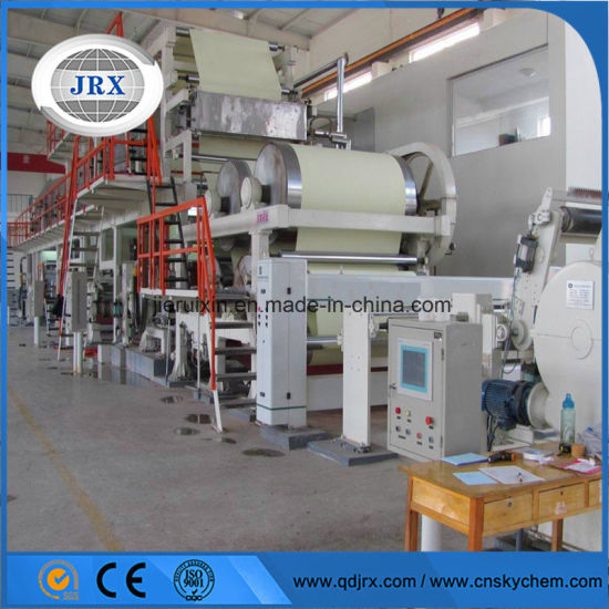 New Design Heat Transfer Paper Coating Machine pictures & photos
