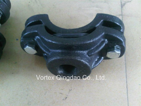 Saddle for Asbestos Cement Pipe