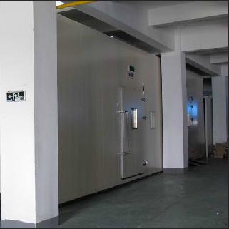 Ahri 210/240 Air Conditioner Test Laboratory