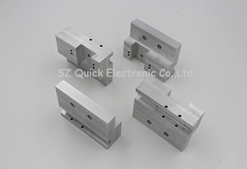 OEM High Quality Custom Precision CNC Machining Parts pictures & photos