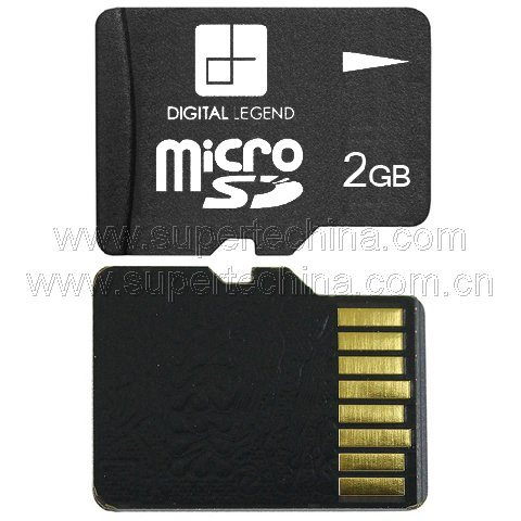 Original Good Quality OEM Micro SD Card (S1A-2001D) pictures & photos